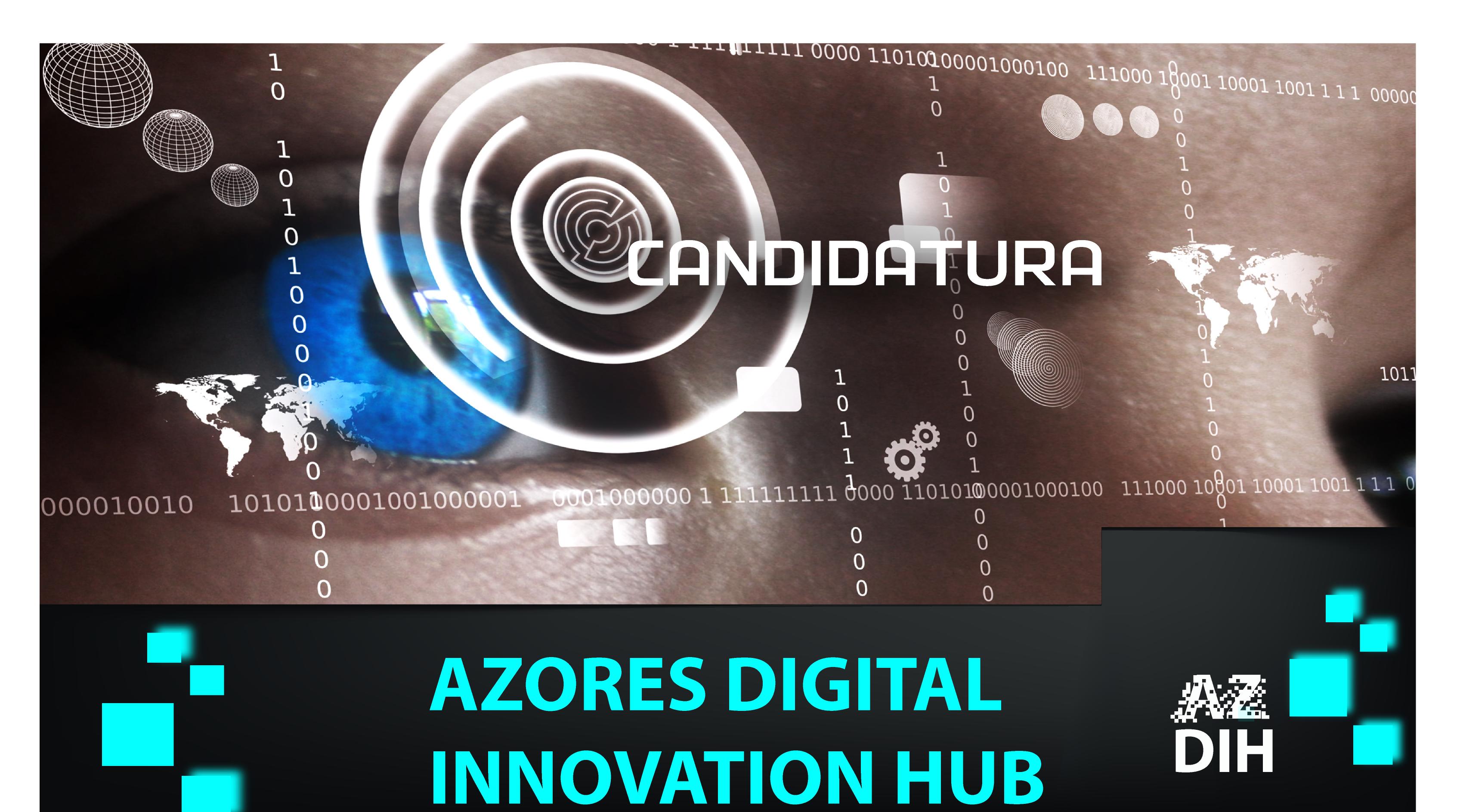 """Featured image for """"AzoresDIH integra Rede Nacional de Pólos de Inovação Digital"""""""